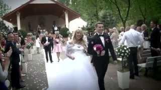 Ślub Anity i Pawła - wspomnienia