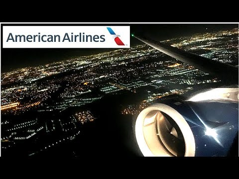 American Airlines | A321-200 | Dallas/Fort Worth (DFW) ✈ Phoenix (Sky Harbor) | Economy |