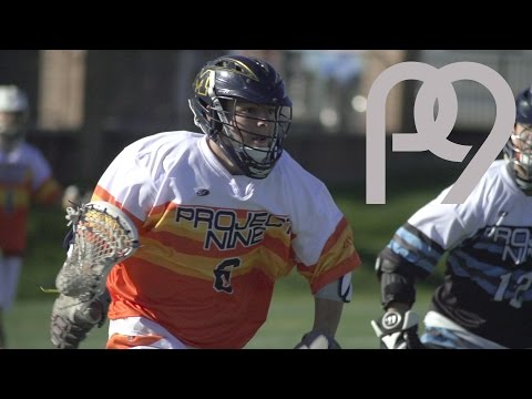 Project 9 Lacrosse | Elite High School Training
