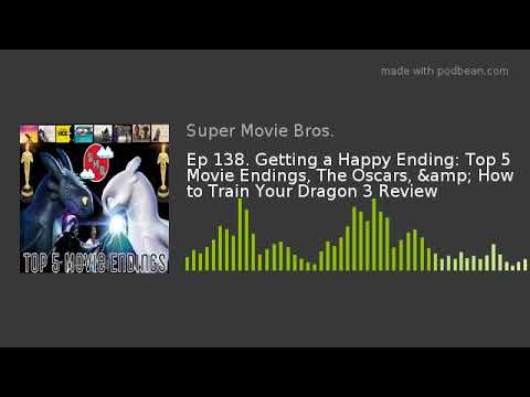 getting a happy ending