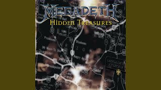 Provided to YouTube by Universal Music Group Paranoid · Megadeth Hi...