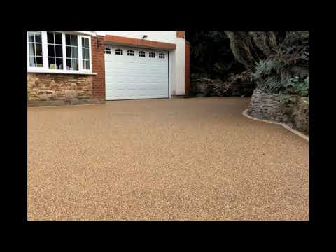 Fabulous Resin Driveways