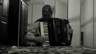 Life In The Finn Woods (Livet i Finnskogarna) - Accordion