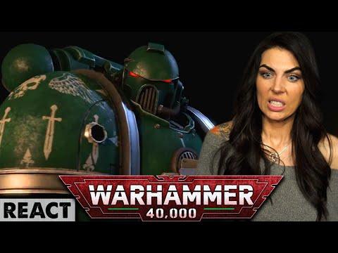 Warhammer 40k: Death