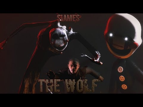 [FNAF anniversary! SFM] The Wolf Collab (LordBlazoom&half5life)