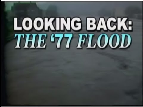 WJAC - 1977 Johnstown Flood