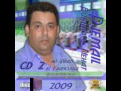 DJEMAIL SENTIS 2009 HIT  DRUMIJA CIDAVA  TRACK.2