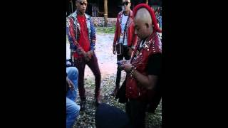 Malaysia punk disorder _ unknown soldier