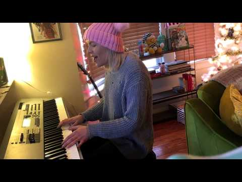 """The Nearly Deads - """"Sally's Song"""" Nightmare Before Christmas Piano Cover"""