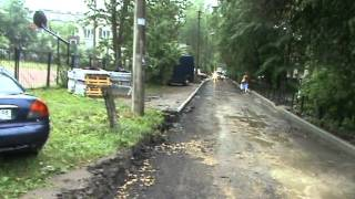 ремонт доріг по російськи.