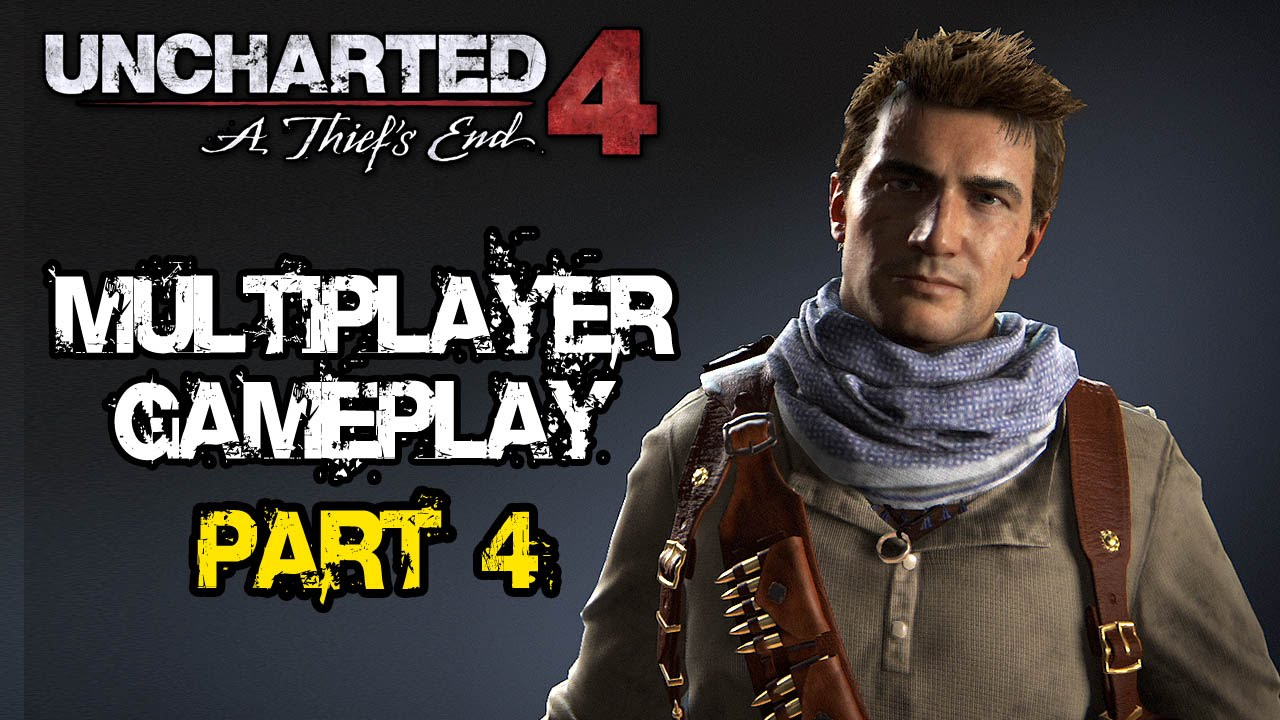 Uncharted 4 A Thief S End Multiplayer Gameplay 4 Tdm 1080p 60fps Hd Youtube