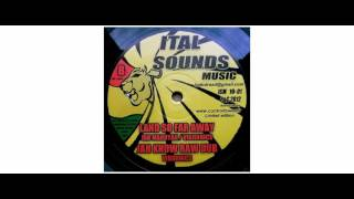 M. Parvez / Jah Marnyah - Livin' Ain't Easy / Land So Far Away - 10