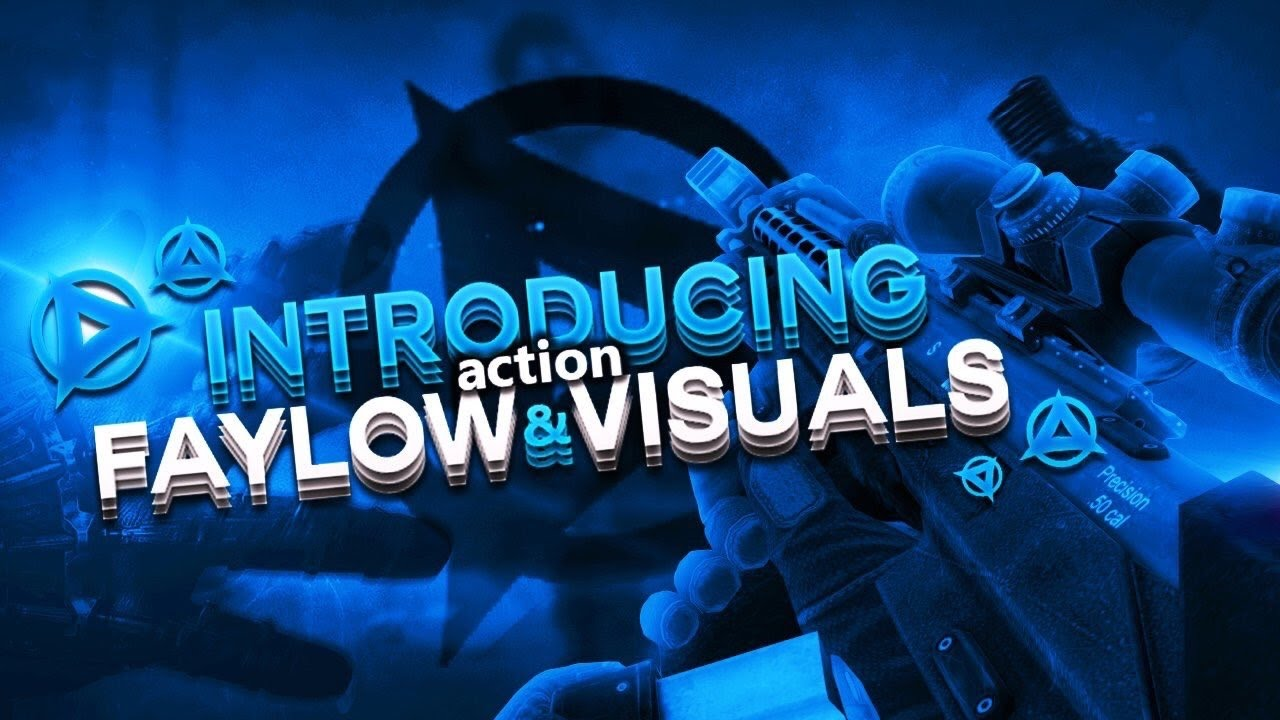 Introducing Action Visuals x Faylow (Dualtage)