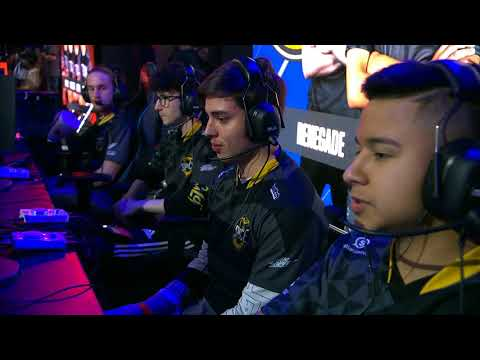 Tox vs Splyce HCS New Orleans 2018  Grand Finals