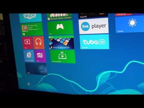 Aktualizacja Windows 8 do Windows 8.1 z małymi problemami Error 0xc1900104 (flash USB) fix