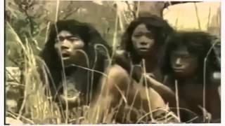 Lần đầu được xem phim con heo của máy bác thổ dân