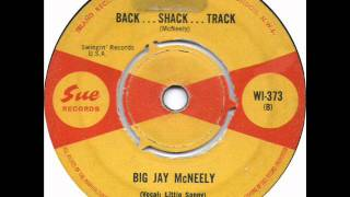 BIG JAY McNEELY BACK SHACK TRACK.wmv