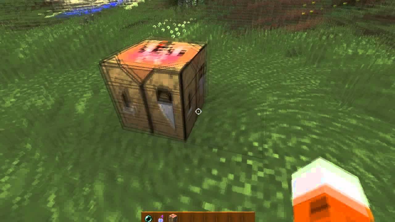 EL MEJOR PAQUETE DE RECURSOSTEXTURA SRGATO - Micro cubes map para minecraft 1 8 descargar
