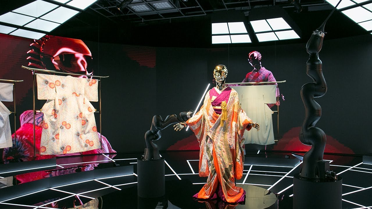 Αποτέλεσμα εικόνας για kimono roboto