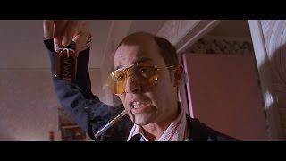 Страх и ненависть в Лас-Вегасе (Fear and Loathing in Las Vegas) 1998 / Как избавиться от Люси?