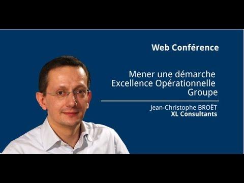 Démarche Excellence Opérationelle multi sites