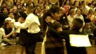 Ballroom Dance Competition 2008