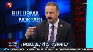 Yavuz Ağıralioğlu  TV5 39;Buluşma Noktası39; programı  08052019