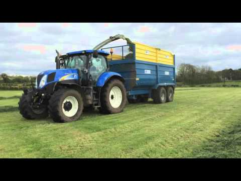 McRoberts Agri Contracts 1st Cut