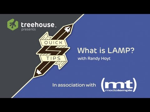 What Is The LAMP Stack?