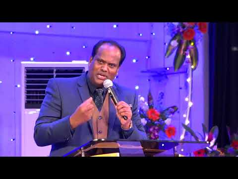 8th Oct 2017 - I AM Broken But I AM Blessed I Kannada Message By : Rev. Dr. Ravi Mani