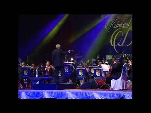 Konsert DiRaja UKM (29 Jan 2015)