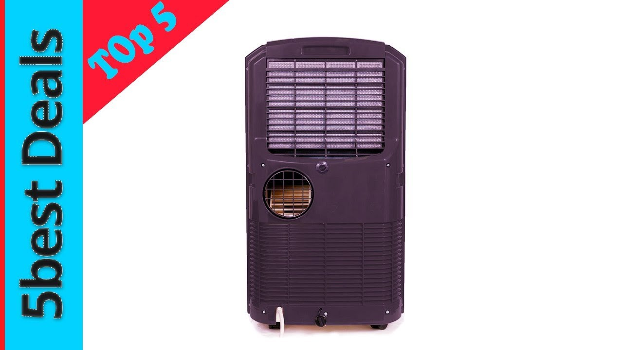 Best Portable Air Conditioner 2020.5 Best Portable Air Conditioners Of 2020