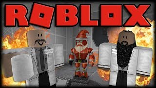 CREATING DANGEROUS ROBOTS MIT GODENOT UND LOTS OF COFFEE!! -ROBLOX Ro-Chanics