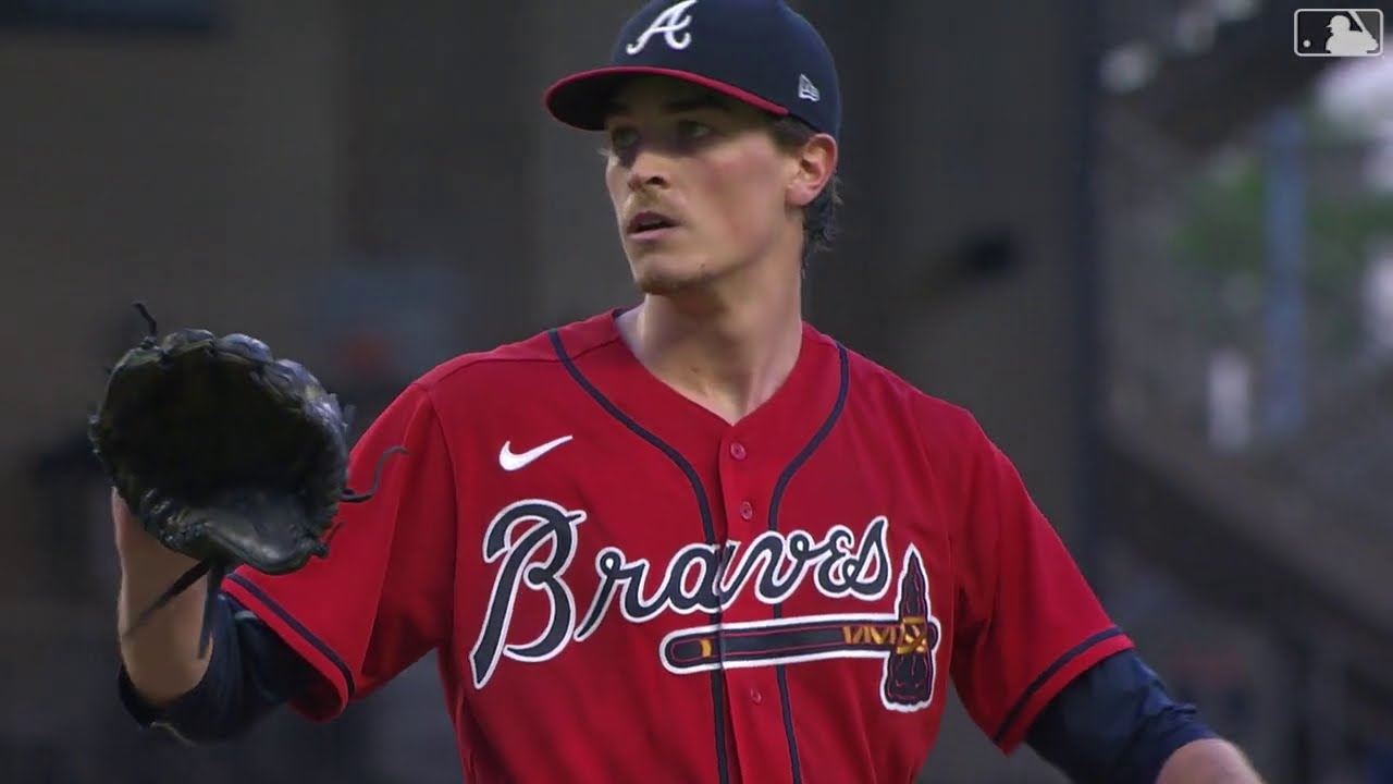 Max Fried's 2020 Gold Glove Moments