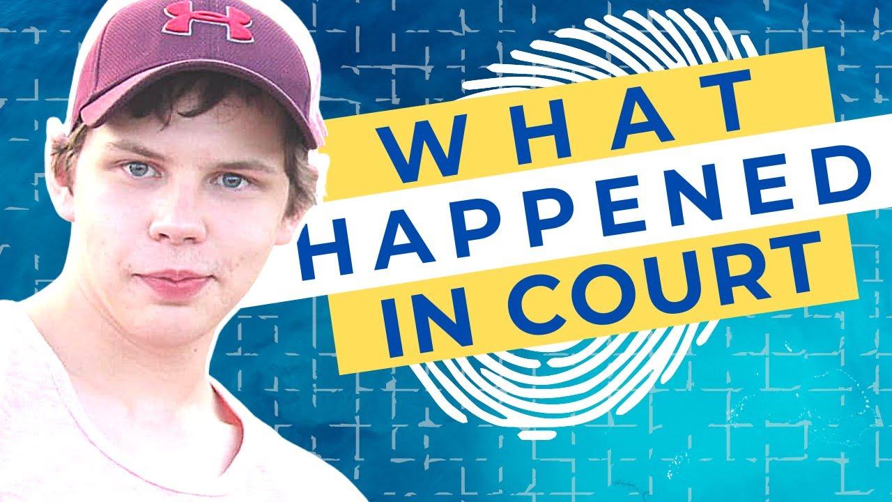 Justin Evans Update - Ken Mckinney Back In Court - What Happened...