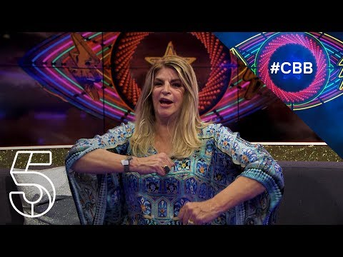 Day 27: Kirstie's message | Celebrity Big Brother 2018