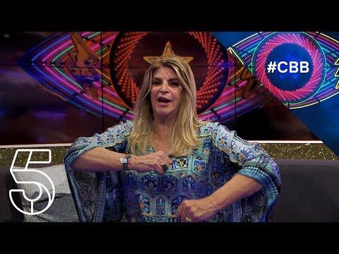 Day 27: Kirstie's message | Celebrity Big Brother 2018