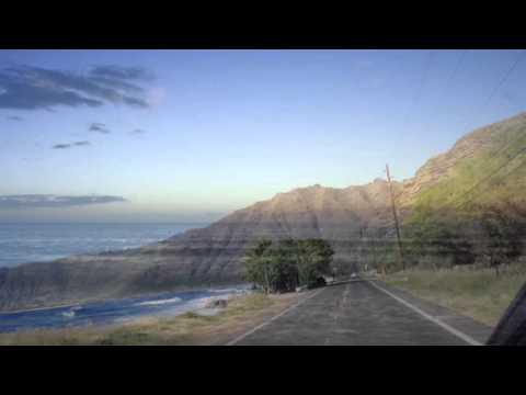 Seasick Dream Hawaii Trip 2016