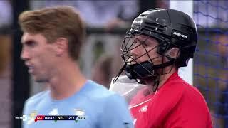 New Zealand v Argentina | Match 25 | Men's FIH Hockey Pro League Highlights