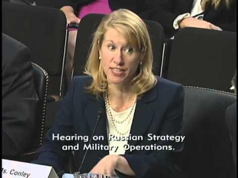 Sen. Dan Sullivan (R-AK) at Senate Armed Services Hearing - October 8, 2015