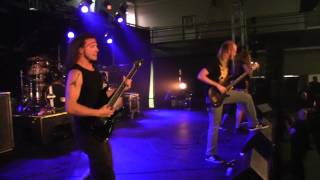 Battlecross - Force Fed Lies - Trois Rivieres 2013