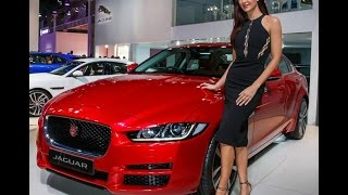jaguar car and mobile made my day!
