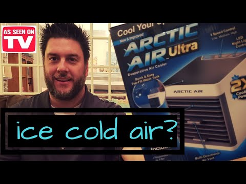 Download ❄Arctic Air Ultra review❄ - does it really cool? Arctic Air Ultra! [20]