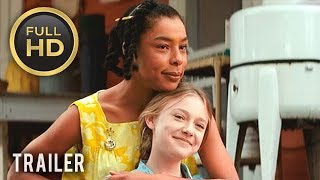 - THE SECRET LIFE OF BEES -2008- - Full Movie Trailer in HD - 1080p