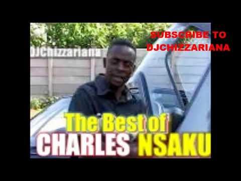 THE BEST OF CHARLES NSAKU - DJChizzariana