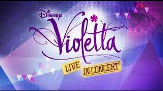 Violetta - Live in Hamburg 2015 Lichtermeer