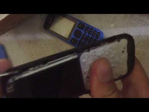DESARMAR Nokia 100