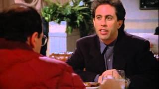 You Got Yourself A Girlfriend? - Seinfeld