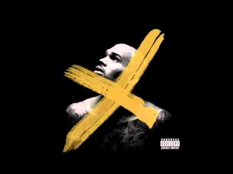 Chris Brown - X ( Official Audio ) *LYRICS*