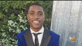 Victim In Fatal Rose Bowl Parking Lot Shooting Was On First Day Of Job